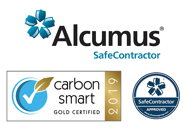 AIM Commercial Cleaning accreditations