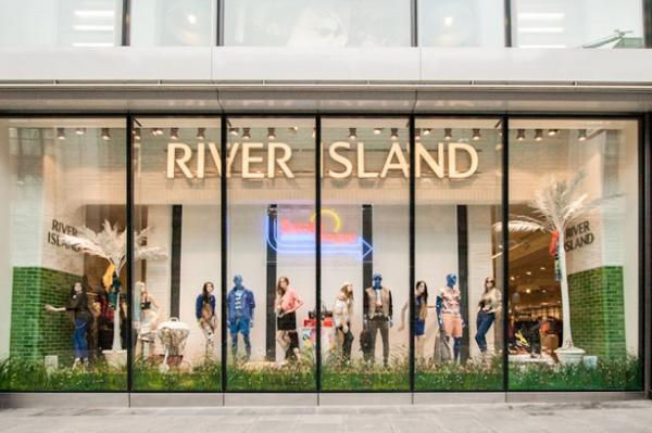 River Island Retail Cleaning