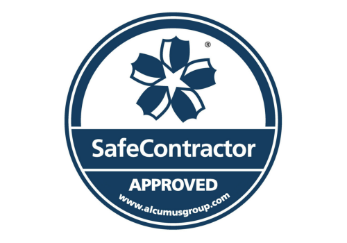 SafeContractor Approved Since 2001
